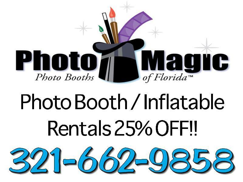 Photo Magic Logo