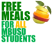 Free Meals for MBUSD Students