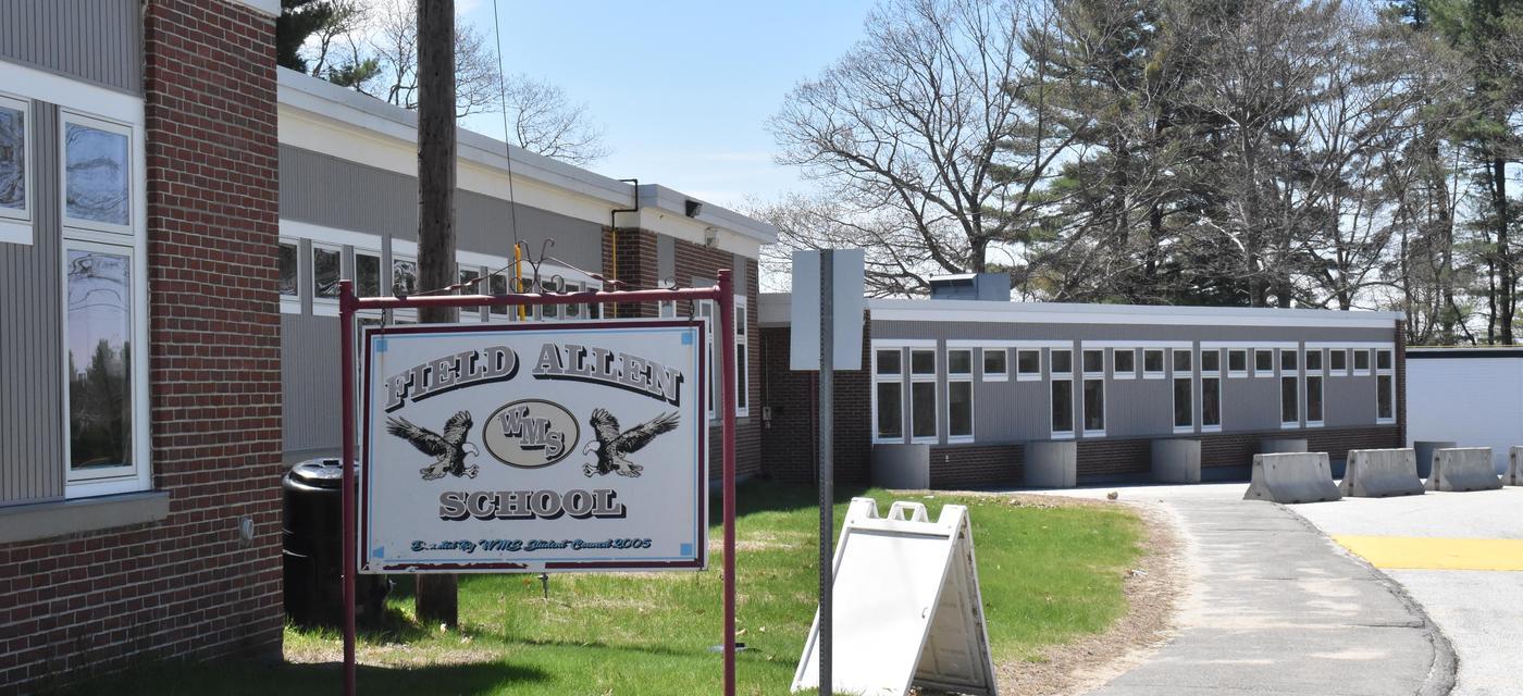 Field Allen School