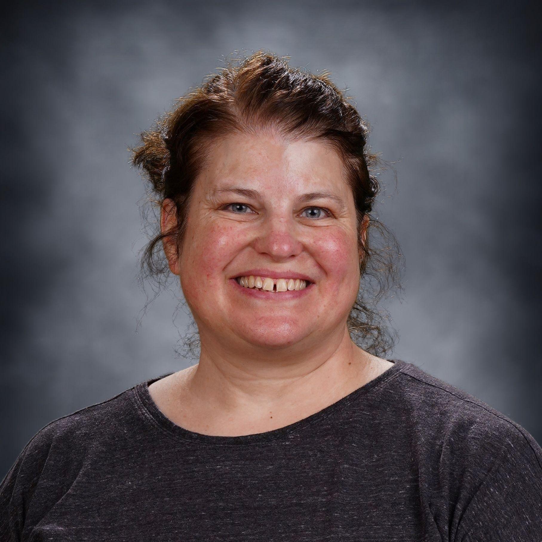 Bonnie Wilson's Profile Photo