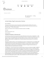 Thumbnail of Presidental Proclamation