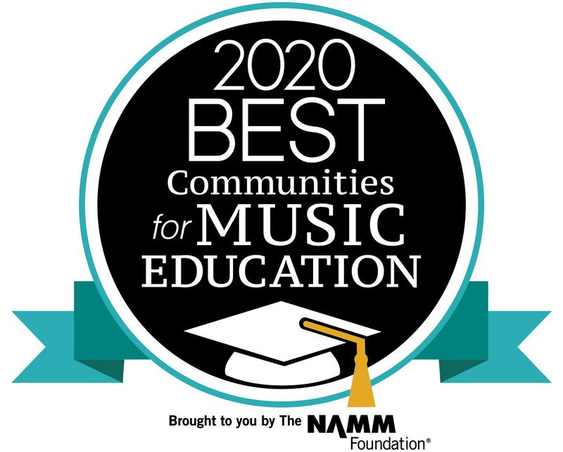 2020 Music logo