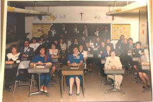 Jo Howard's Classmates