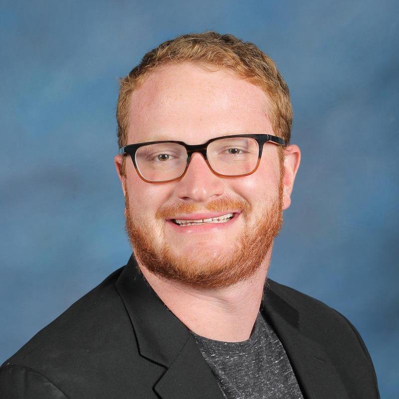 Josh Aaronson's Profile Photo