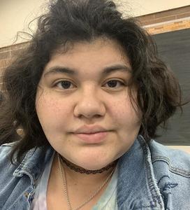 Headshot of Kay Alonzo