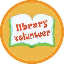 library volunteer