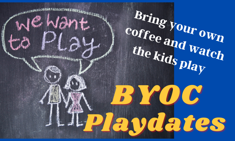 Save the Dates for these Family Playdates Featured Photo