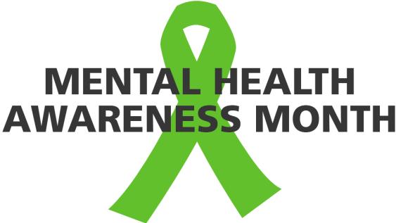 Mental Health Awareness month Thumbnail Image