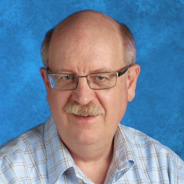 Mark Whitney's Profile Photo