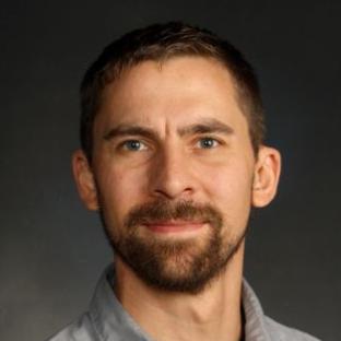 Eric Hill's Profile Photo