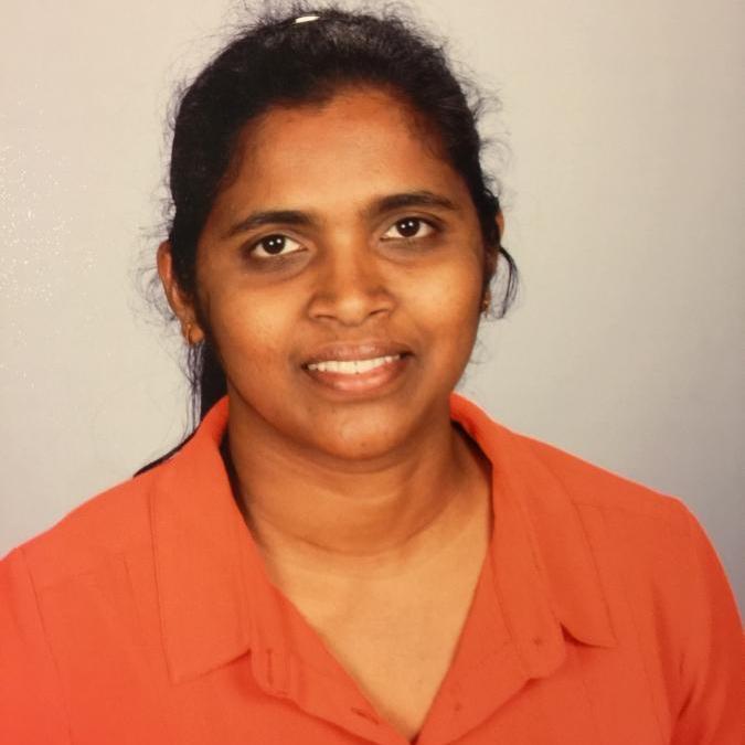 Ramya Tirumalasetty's Profile Photo
