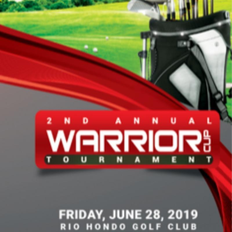 Warrior Cup Golf Tournament Thumbnail Image