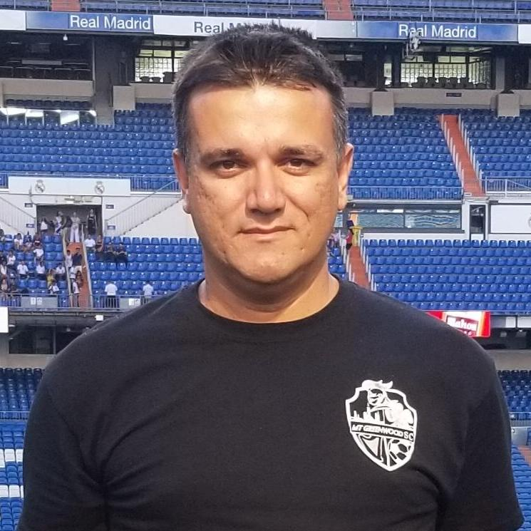 Diógenes Díaz Camacho's Profile Photo