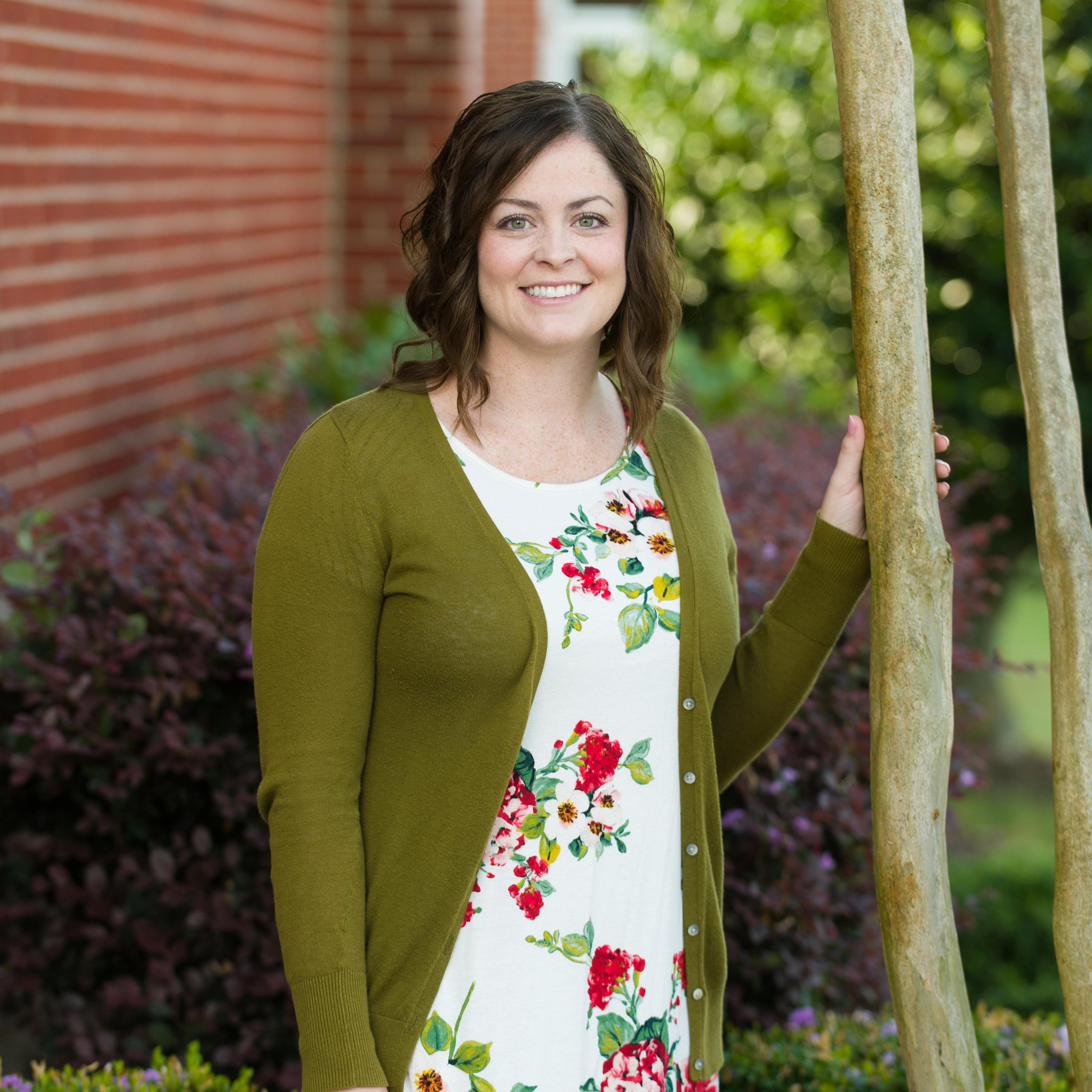 Allison McClure Haithcock's Profile Photo