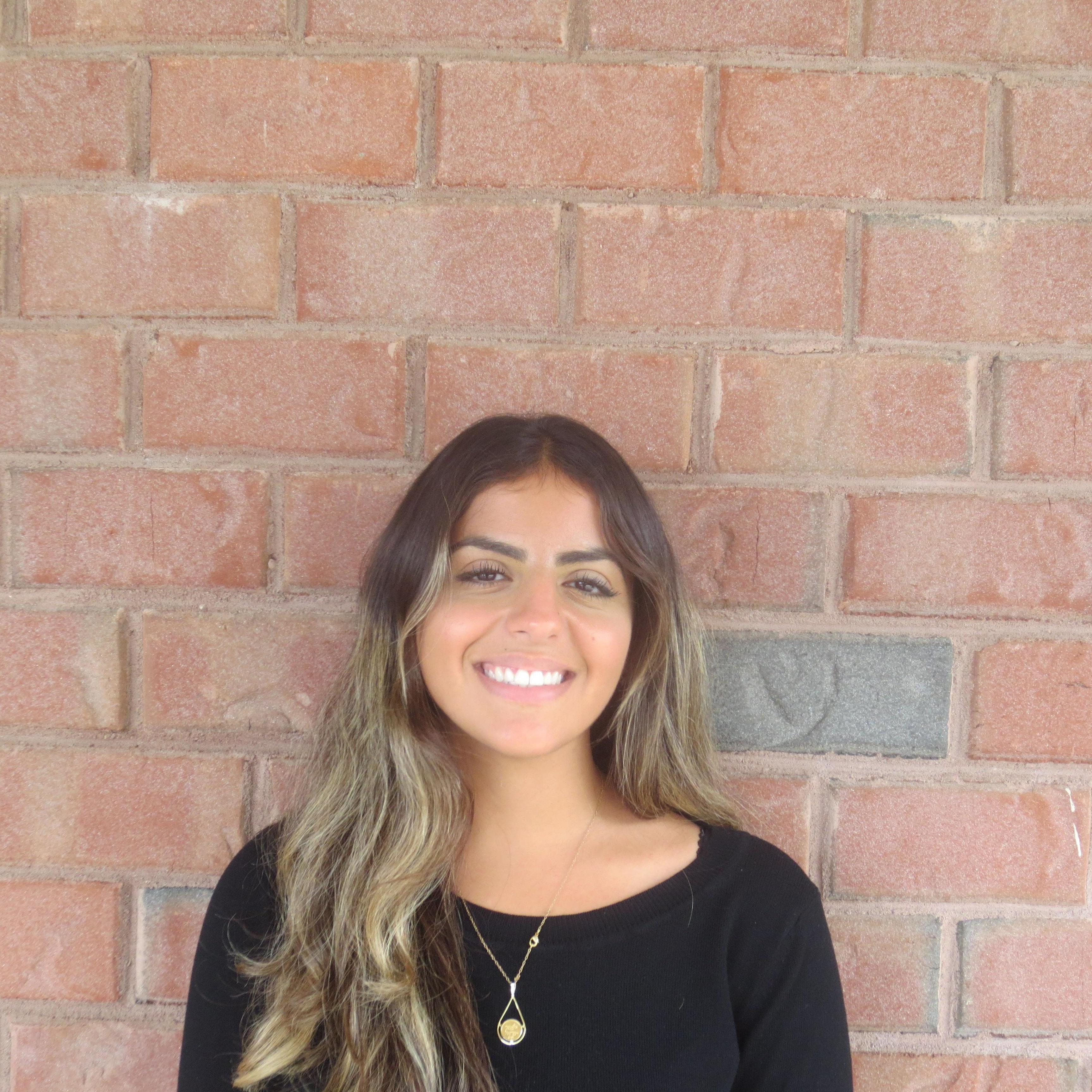 Emily Galapo's Profile Photo