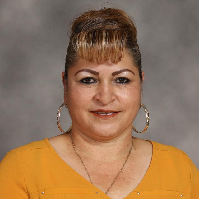 Manuella Bustillos's Profile Photo