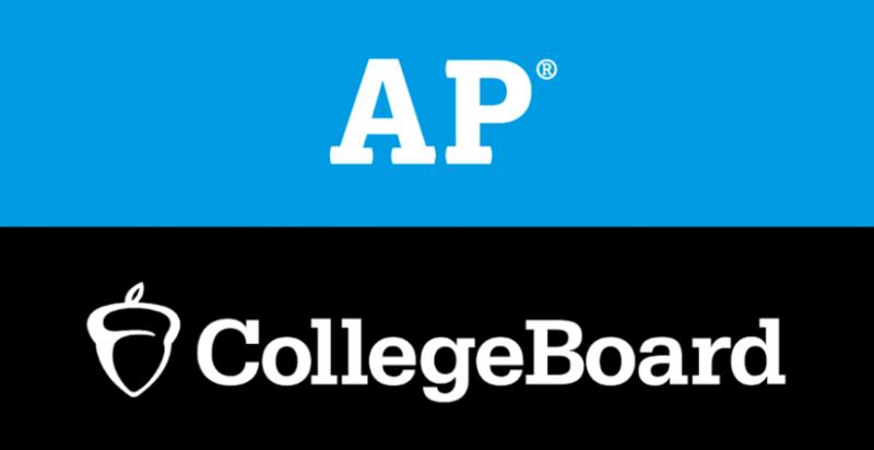 District AP Scholar logo