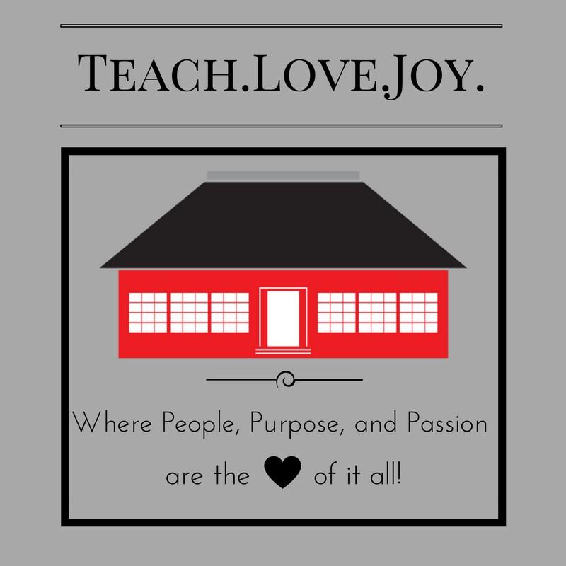 Teach.Love.Joy