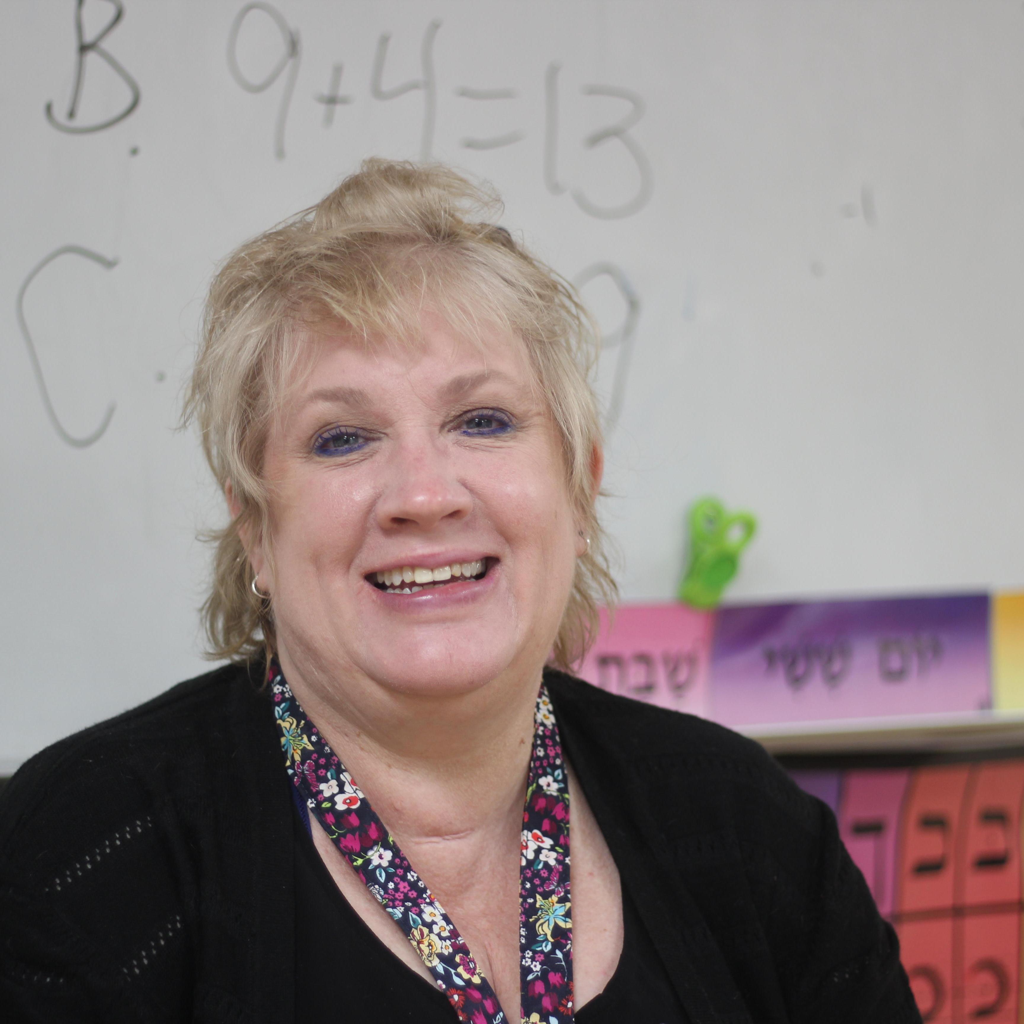 Kimberly Ricker's Profile Photo