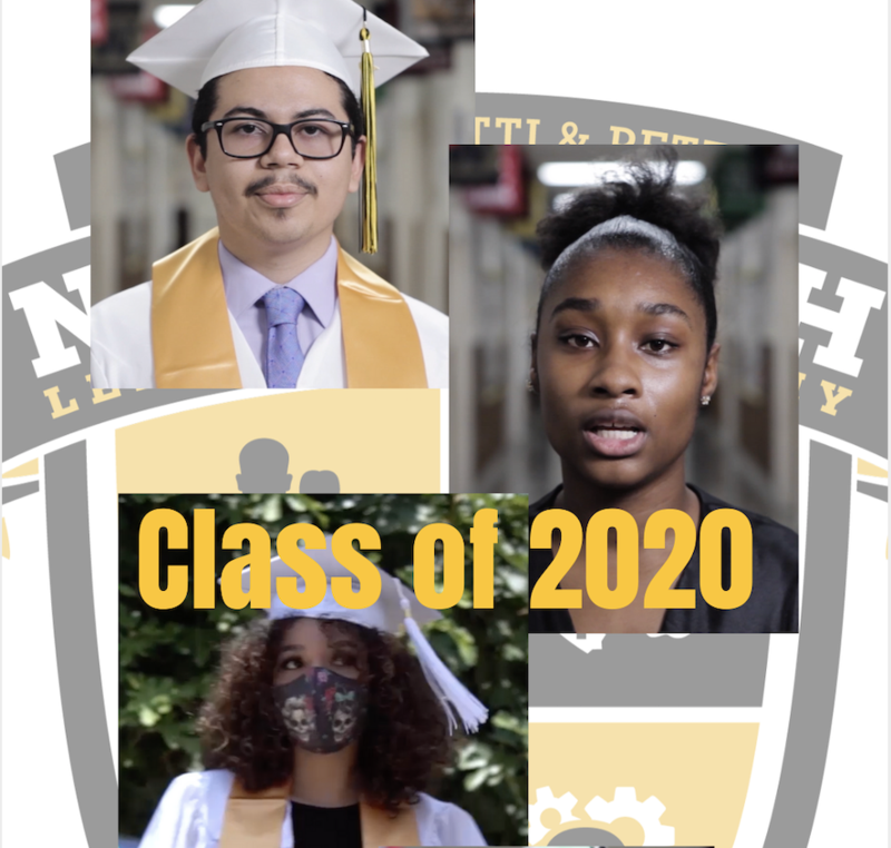 Graduation Celebration! Class of 2020! Thumbnail Image