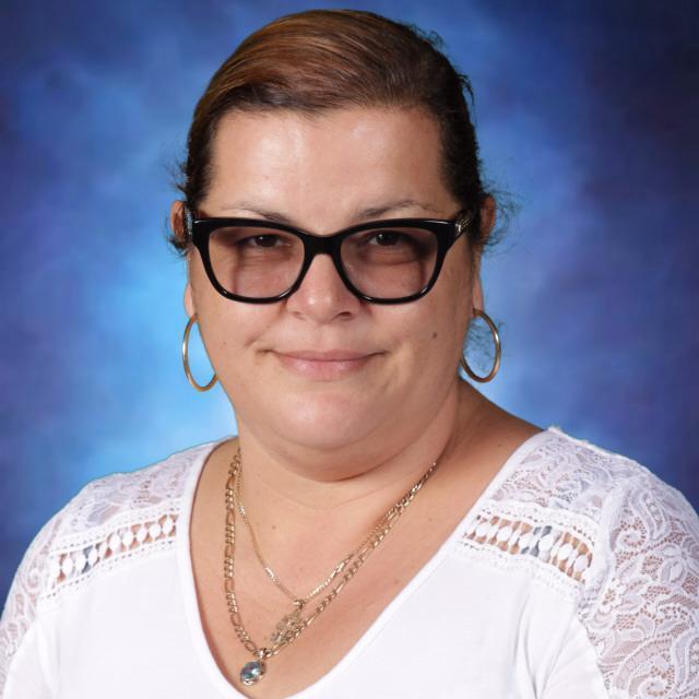 Patricia Murillo's Profile Photo