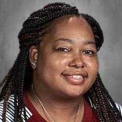 Lakasha Peterson's Profile Photo