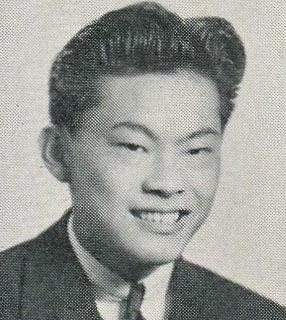 Eddie (Edward Tsuto)