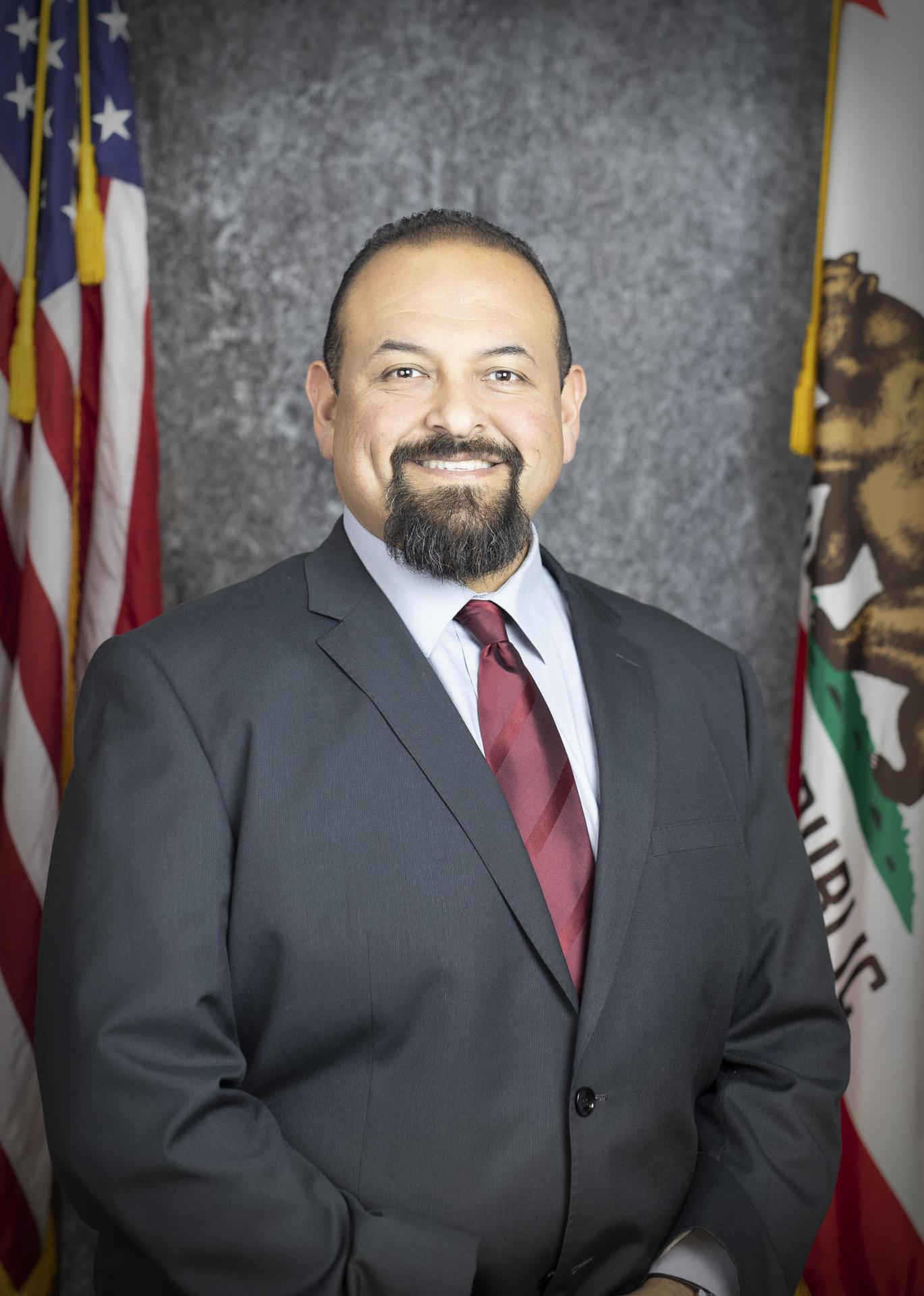 Marcus Hernandez