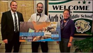 America's Farmers Grow Rural Education Grant Winner