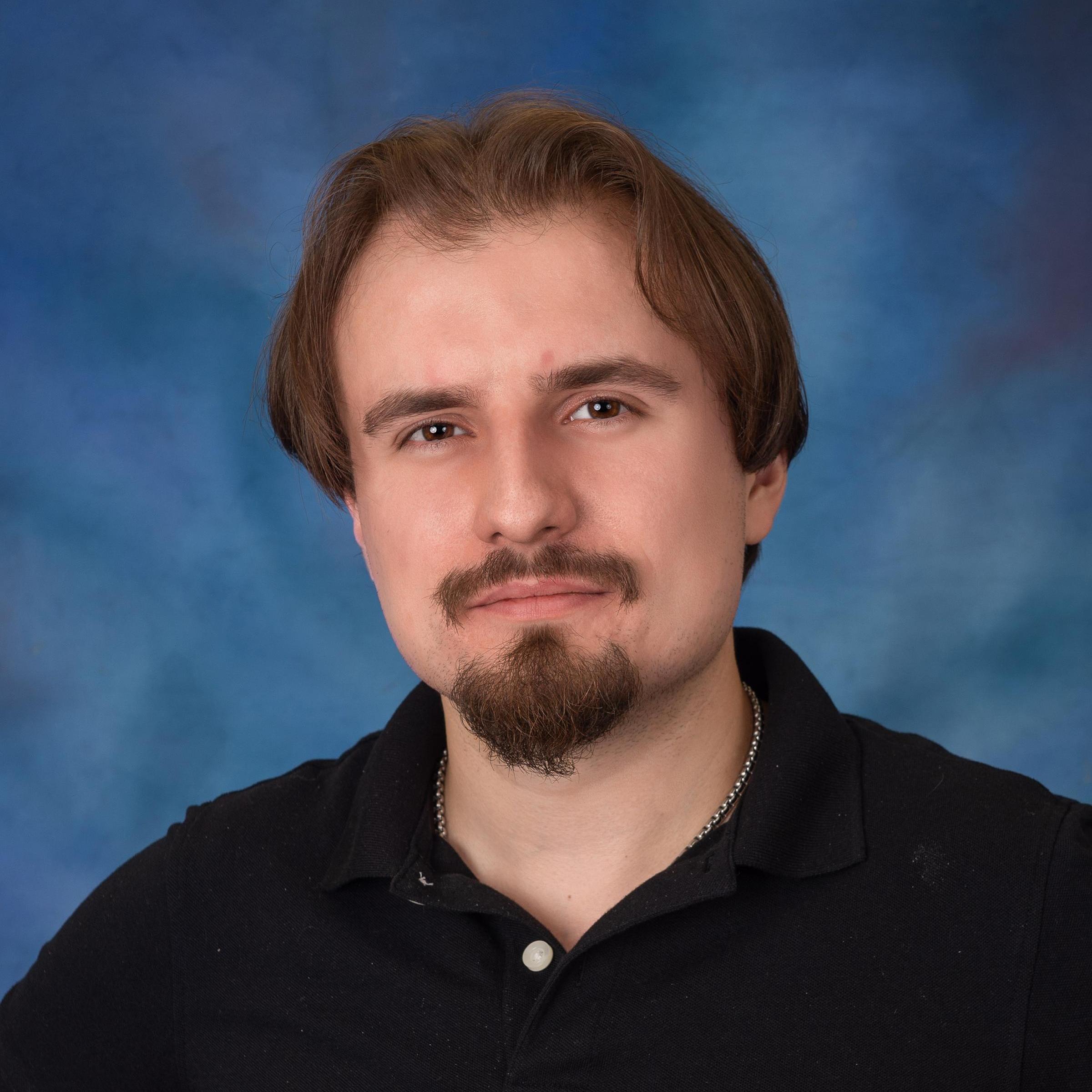 Maksym Senyshyn's Profile Photo