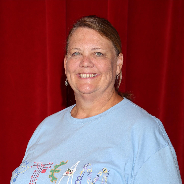 Carmen Stokes's Profile Photo
