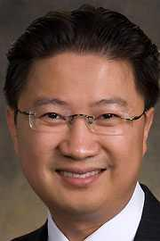 Toan Nguyen, Assistant Superintendent, CFO