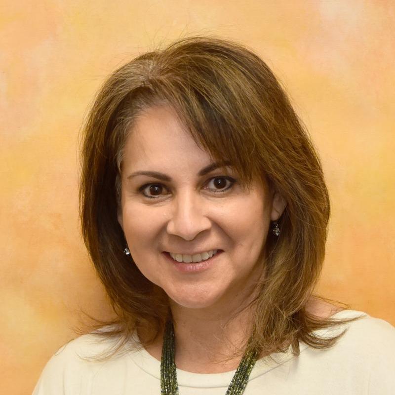 Margie Salinas's Profile Photo