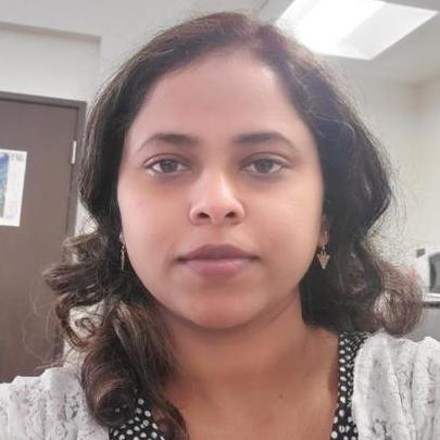 Ashlin Anand's Profile Photo