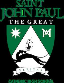 Saint John Paul the Great Catholic High School News Featured Photo