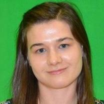 Rebecca Thompson's Profile Photo