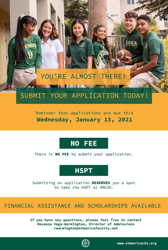 Submit your application now! Featured Photo