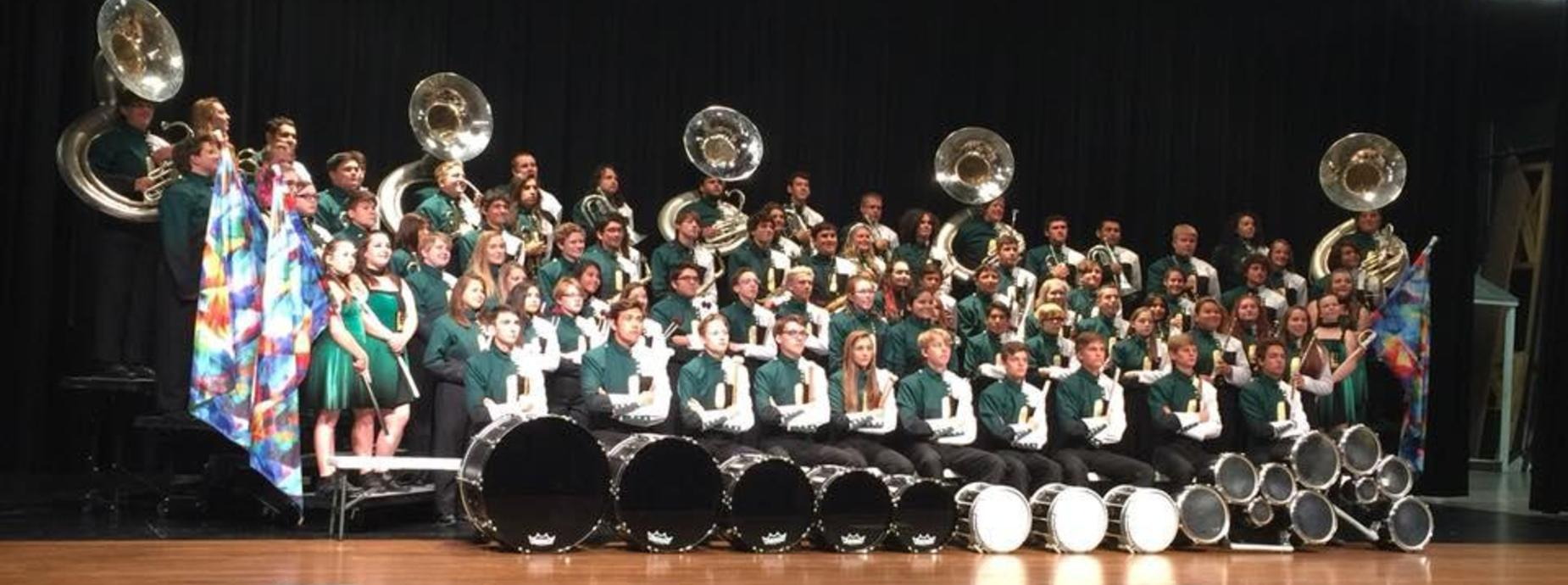 CLHS Band