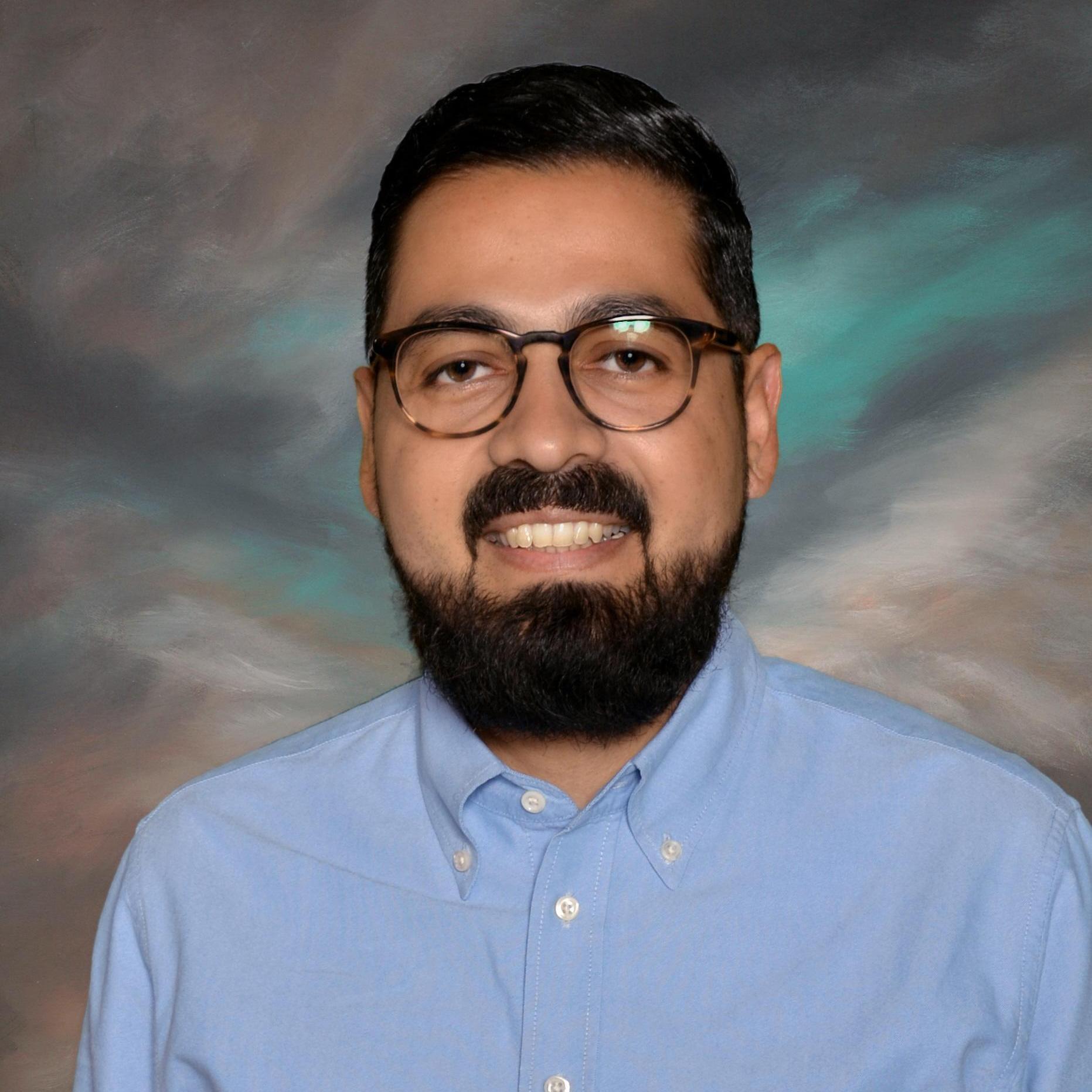 Jorge Segura's Profile Photo