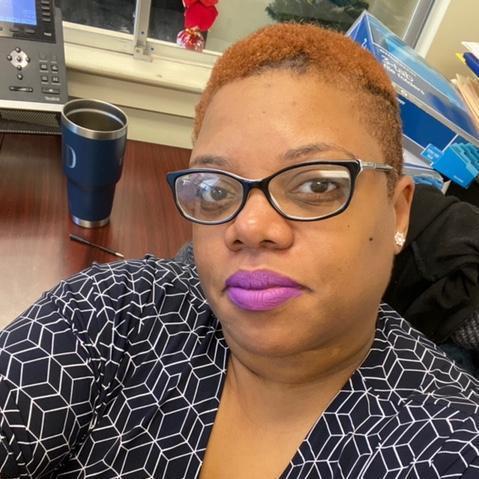 Patrice Jenkins's Profile Photo