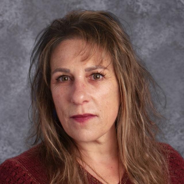 Nancy Andre's Profile Photo