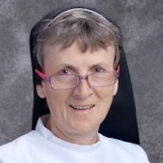 Lilly Fitzpatrick, O.P.'s Profile Photo