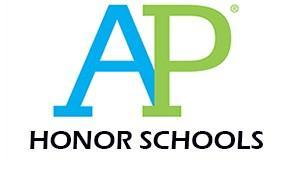 ap honor school logo