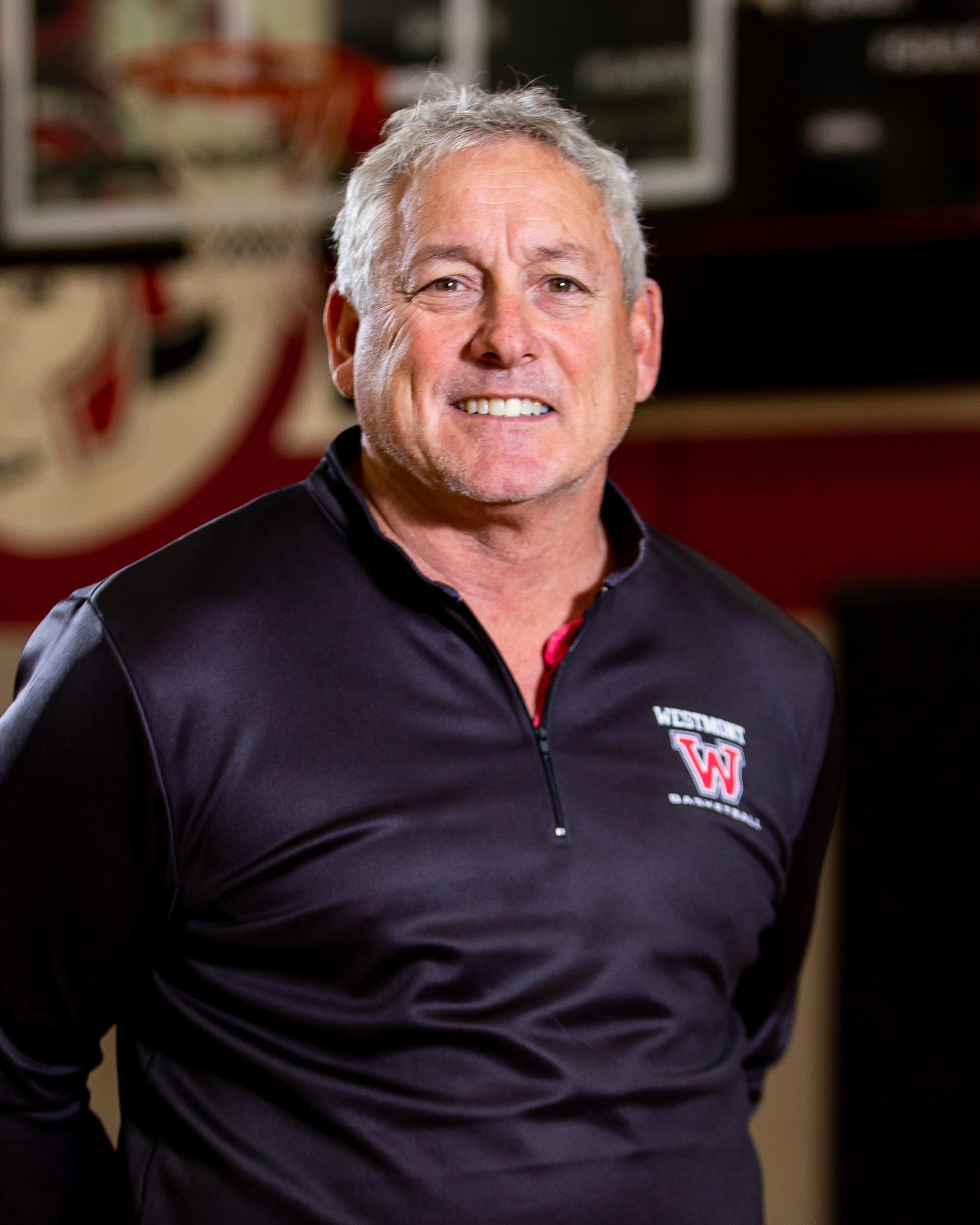 Head Varsity Coach, John Franza