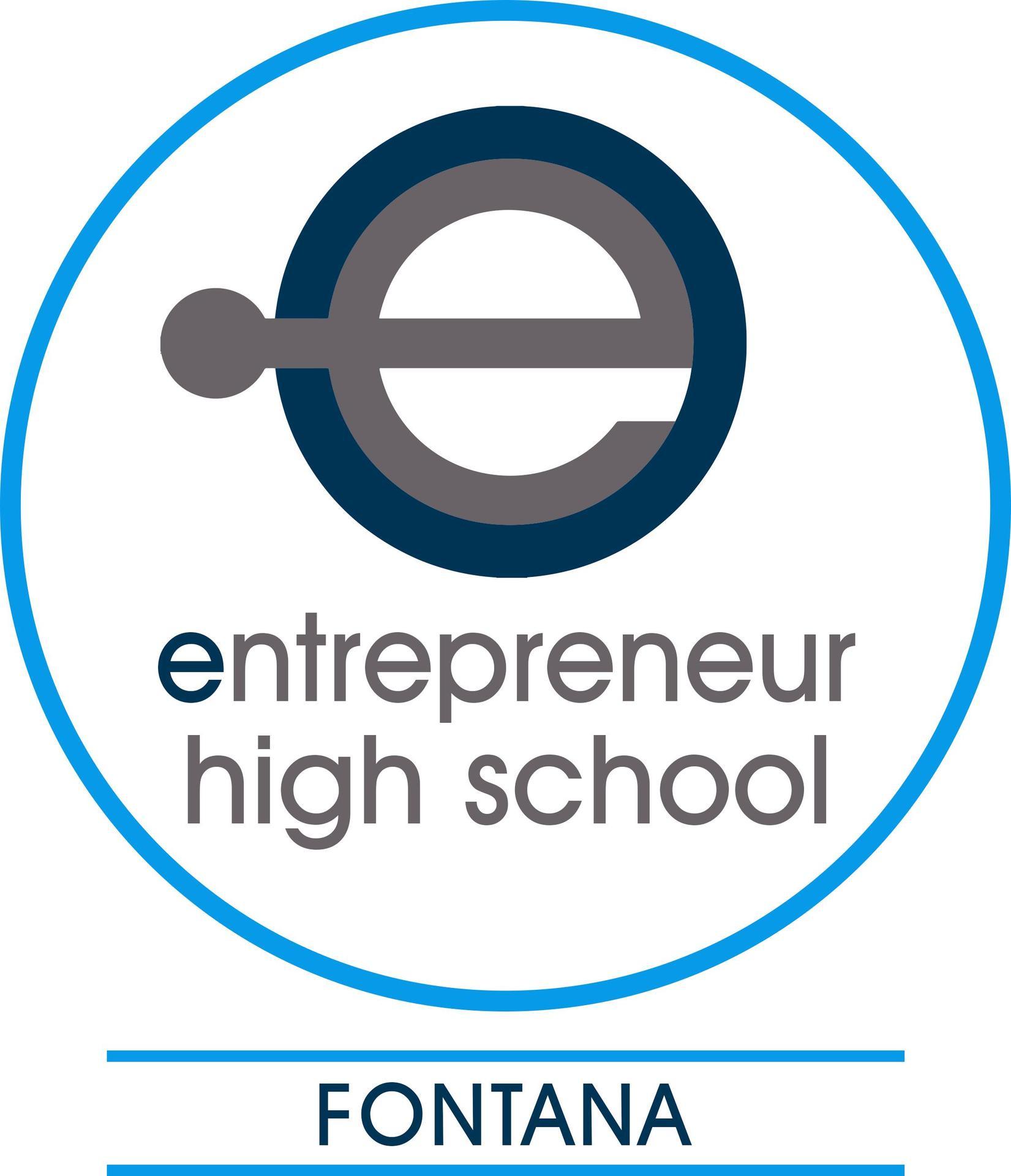 Entrepreneur High School Fontana
