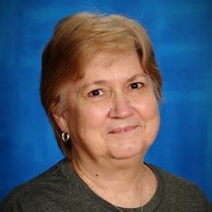 Janet Parker's Profile Photo