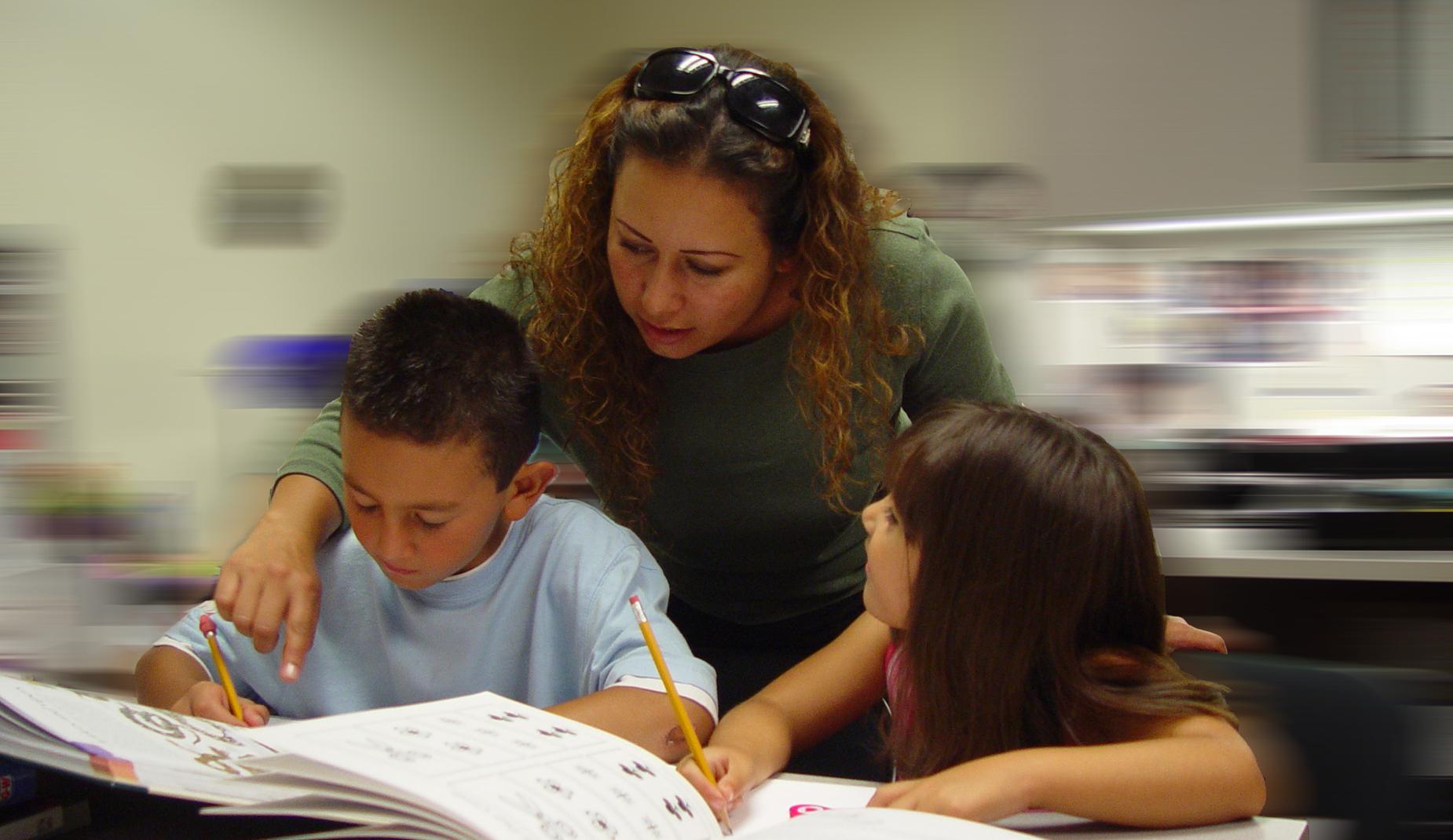 Family Success Initiative | English as a Second Language (ESL)