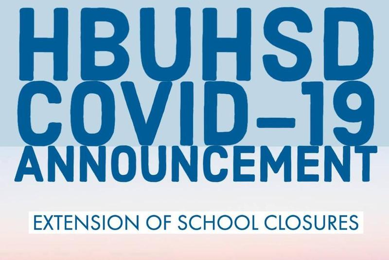 School Closure Extended Featured Photo