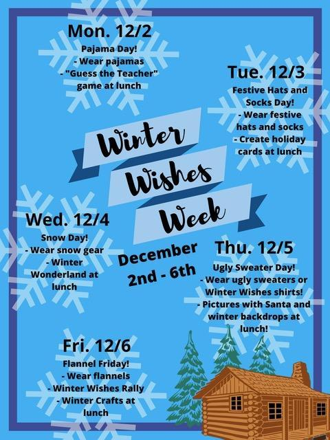 Winter Week
