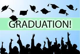 Graduation Information Thumbnail Image